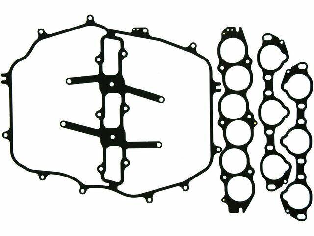 For 2003-2008 Infiniti FX35 Intake Manifold Gasket Set