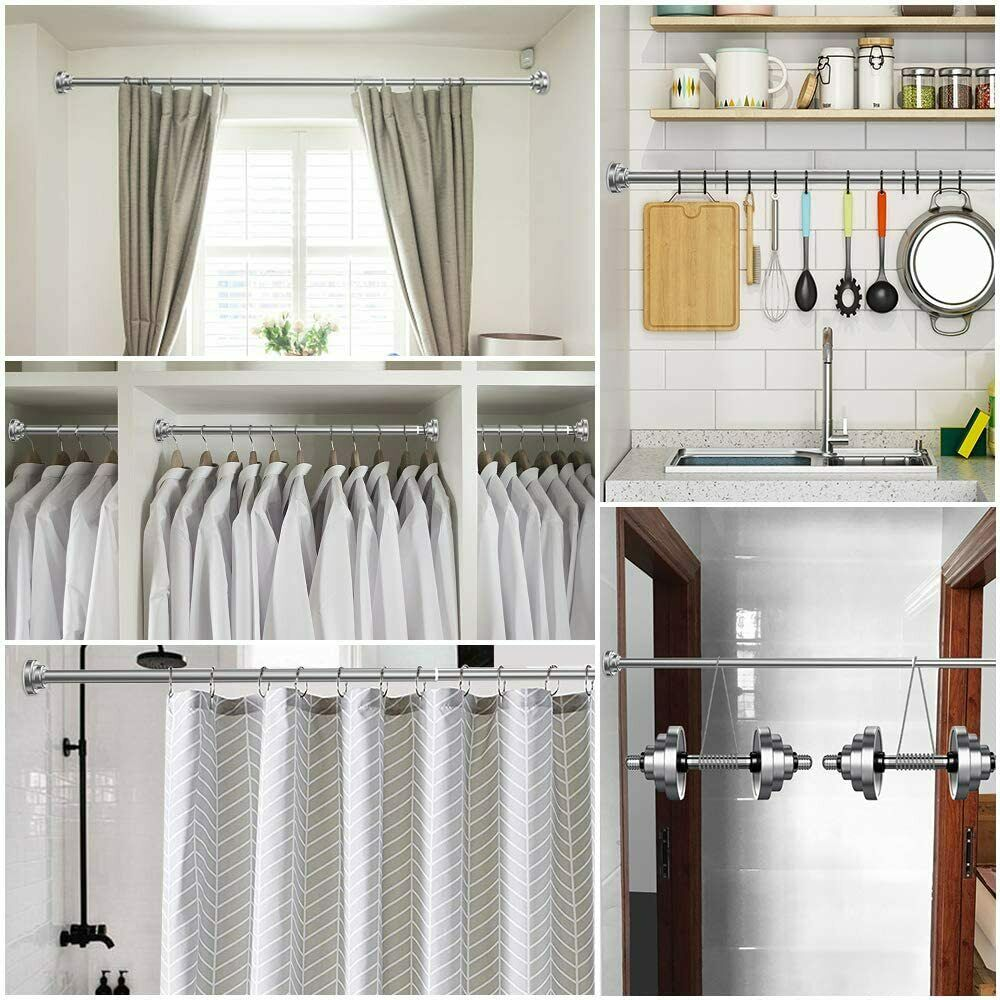 bathroom accessories 48 90 inch never