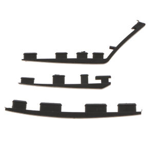 Rubber Feet Set Replacement for Sony PS4 Console CUH-1000