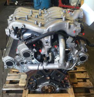 2008 Kia Sorento Engine 33l VIN 5 8th DIGIT 76k Miles for