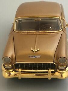 Golden Chevrolet : golden, chevrolet, Franklin, Chevy, Golden, Millionth, Limited, Edition