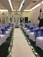 chair cover and sash hire birmingham cosco step stool replacement parts wedding party west midlands ebay 100 to surrounding areas