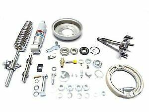 Vespa 125 VNA/VNB/150 VBA/vbb front fork arm repair kit 8