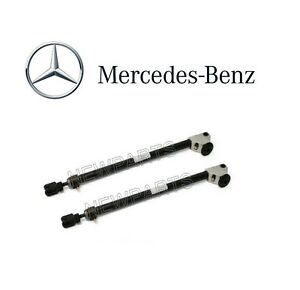 For Mercedes C209 CLK 55 AMG Set of Left & Right