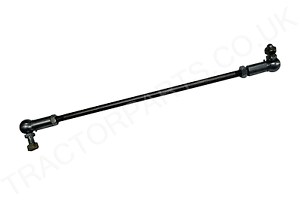 International Foot Throttle Rod with Ends 74 Series 454