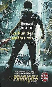 La Nuit Des Enfants Roi : enfants, Enfants, Livre, Poche), Lenteric, Bernard, 2253030023, Online