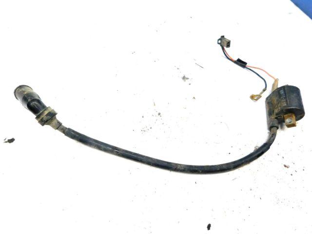 Ignition Coil 2005 Yamaha Kodiak 450 4x4 O4b for sale