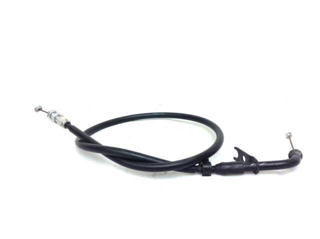 SUZUKI 2004-2005 GSXR600 GSXR750 THROTTLE CABLE NO. 2 ASSY