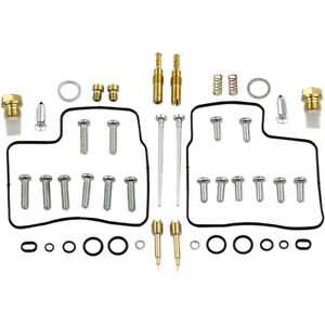 Carburetor Carb Repair Kit For 1998-2003 Honda VT1100C