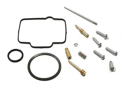 Kawasaki KX500, 1996-2004, Carb / Carburetor Repair Kit