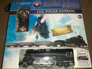 LIONEL 6-84328 THE POLAR EXPRESS O GAUGE. Whistle Is Missing. Please View Pics. 23922843289 | eBay