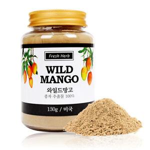 100% Wild Mango Seed Powder Weight Loss Diet Health ...