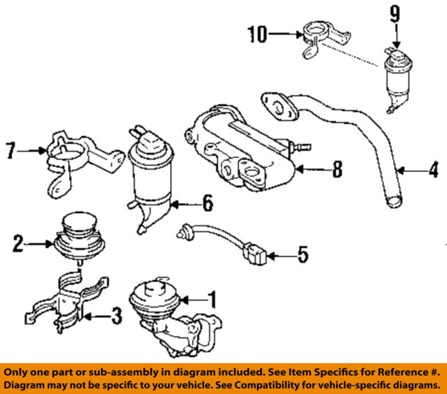 toyota rav4 exhaust system diagram ofdm transmitter and receiver block explanation 2001 parts wiring online 2000 vacuum diagrams u2022 2004 engine