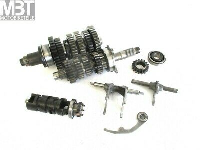 Yamaha YZF-R1 RN12 Transmission with Shift Forks and