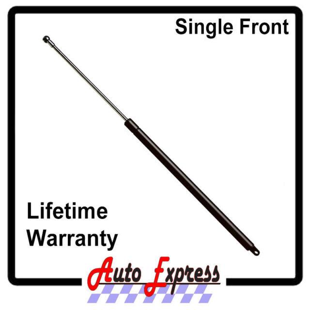 1 New Hood Gas Lift Support Strut Prop Rod Shock Damper