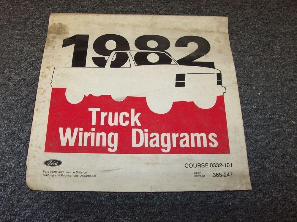 medium resolution of 1982 ford l700 l800 l8000 l9000 l series electrical wiring diagram manual