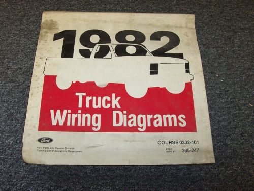small resolution of 1982 ford l700 l800 l8000 l9000 l series electrical wiring diagram manual