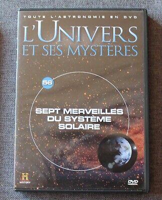 L'univers et ses mystères. Energie extrême (Ep 55) - Vidéo