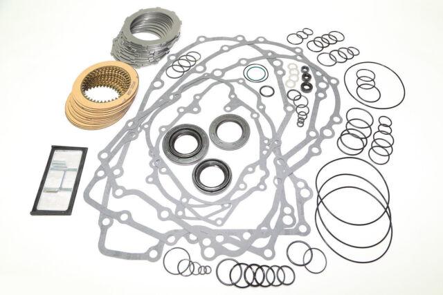 F4 Automatic Transmission Master Rebuild Kit For Honda