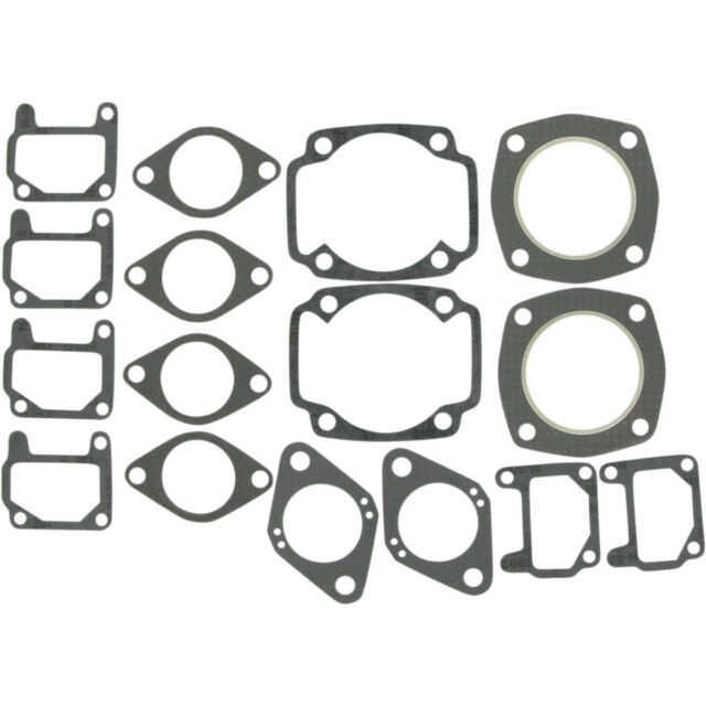 Parts Unlimited Snowmobile Gasket Kit PU710032 Pro