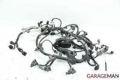 06-09 Mercedes W251 R350 4Matic Main Engine Motor Harness