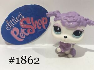littlest pet shop hasbro # 80