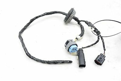 2013 2014 2015 2016 LINCOLN MKS OEM FUEL PUMP WIRE HARNESS