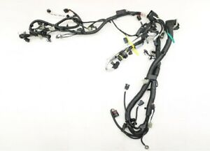NEW OEM Ford Engine Bay Wiring Harness GU5Z-12A581-EJ