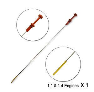 Oil Dipstick Peugeot Partner 106 206 306 307 Citroen C2 C3