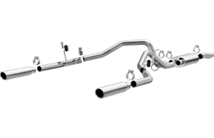 Magnaflow Catback Exhaust System for 2004-2008 Ford F-150