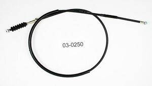 Motion Pro Clutch Cable NEW Kawasaki KX125 1995-1996