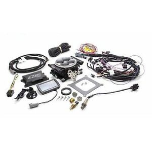 Fast Electronics 30226-06KIT Universal Base EZ-EFI Fuel