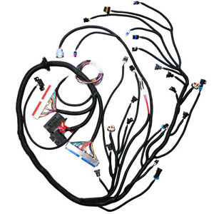 For 97-06 Vortec4.8 5.3 6.0 LS1 Standalone Wiring Harness