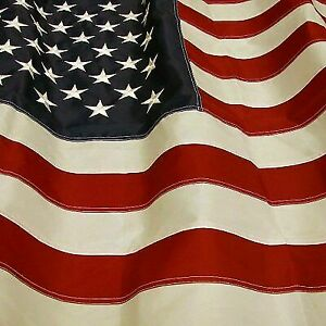 the best american flag