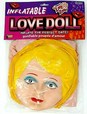 Blow Up Doll Funny : funny, INFLATABLE, Female, Inflate, Bachelor, Party, 99996002020