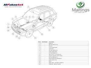 Range Rover Sport ace bypass kit range rover sport ace