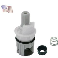 Delta Kitchen Faucets Repair Professional Faucet Kit Stem Seat Spring Rp1740 Rp4993 Oem Single