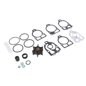 Impeller Water Pump Kit 47-89983Q1 47-89983T2 for Mercury