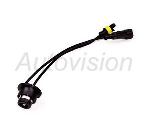 1X HARNESS D2S/D2R/D2C/D4S /D4R/D4S TO AMP WIRE ADAPTER