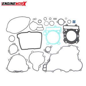 Engineworx Gasket Kit (Full Set) KTM SXF 250 2005 2006