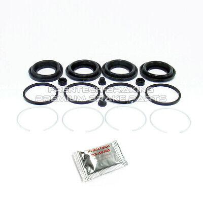 Front brake caliper repair kits seals For: Nissan 370Z