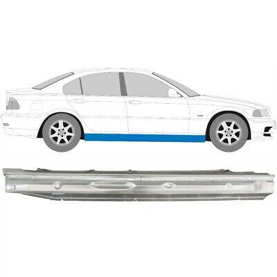 BMW E46 3 1998-2005 SALOON ESTATE FULL SILL REPAIR PANEL