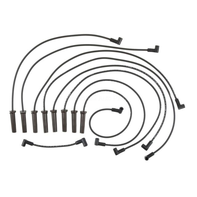 NEW Prestolite Spark Plug Wire Set 118067 Chevy GMC Kodiak