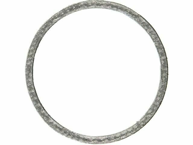 For 2004-2011 Volvo S40 Exhaust Gasket Felpro 77914QZ 2005