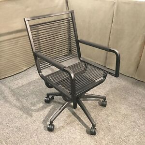 bungee office chairs oversized rocking chair high back with arms bungie image is loading