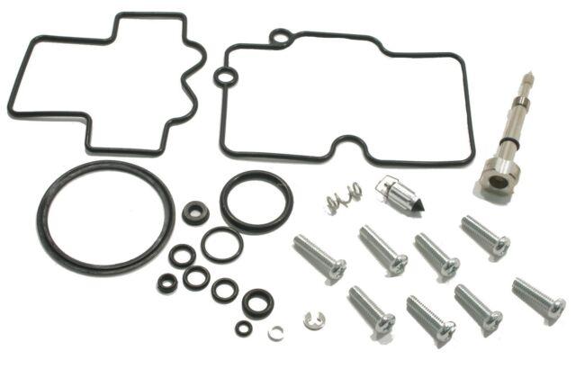 KTM SX-F 450, 2007-2012, Carb / Carburetor Repair Kit
