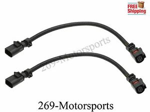 02 Sensor Extension Harness Connector Fits Mustang 2011