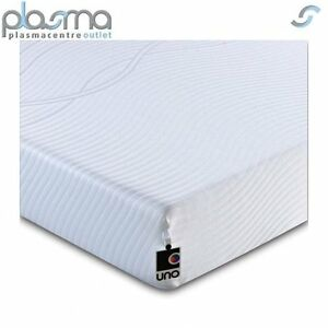 Image Is Loading Ley Uno Revive Hd Memory Foam Mattress Rolled