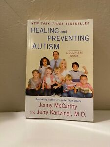 A Complete Guide Healing and Preventing Autism