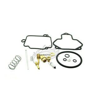 Carby Carburetor Rebuild Repair Kit For Yamaha YFM350X
